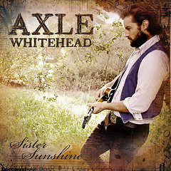 Axle Whitehead