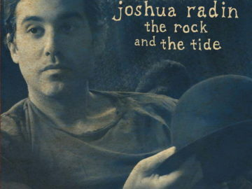 Joshua Radion - The Rock And The Tide