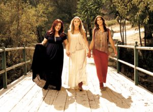 Wilson Phillips (Photo: Jeremy Cowart)